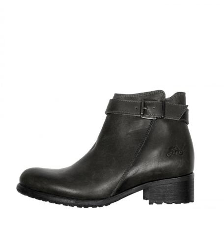 bottes-moto-femme-cuir-noir