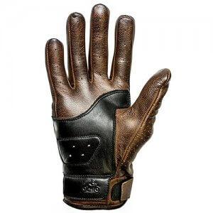 gants-moto-femme-été-cuir-marron