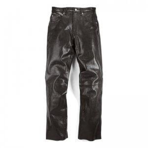 pantalon-moto-femme-cuir-corden-noir