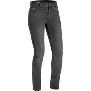 jean-moto-femme-gris