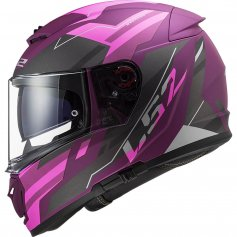 casque-moto-femme-integral-ls2-ff390-breaker-beta-rose-gris-mat-blanc-2
