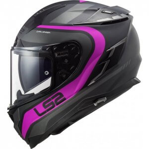 ls2-integral-casque-moto-femme-en-fibre-ff327-challenger-fusion-titanium-rose-mat-3