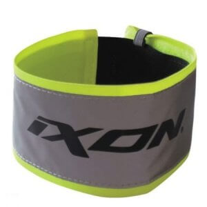 brassard-reflechissant-ixon-brace-jaune
