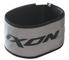 brassard-reflechissant-ixon-brace-noir