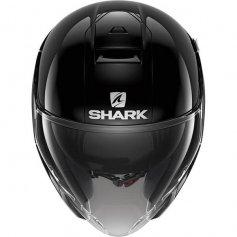 casque-moto-jet-femme-shark-citycruiser-noir-anthracite-face2