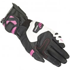 gants-ixon-rs-tempo-air-lady-noir-blanc-rose-FACE