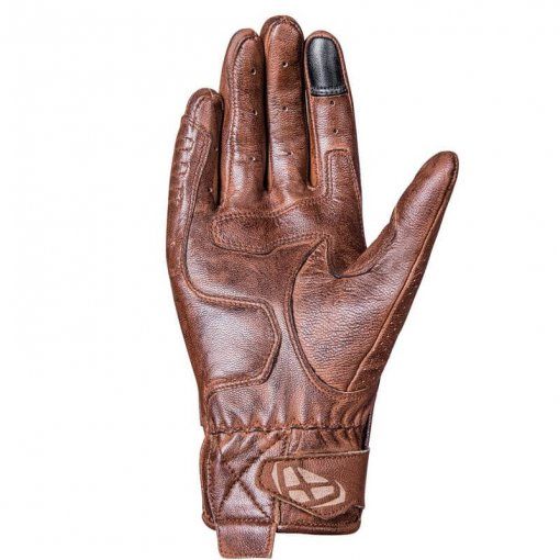 ixon-gants-cuir-rs-locker-lady-camel-FACE