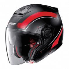 casque-modulable-nolan-n40-resolute-noir-rouge-face-new