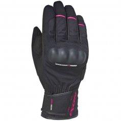 gants-ixon-pro-russel-lady-noir-rose-DOS
