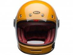 bell-casque-jet-bullit-dlx-bolt-orange-noir-face