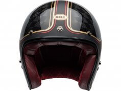 bell-casque-jet-custom-500-carbon-checkmate-face