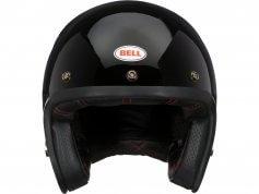 bell-casque-jet-custom-500-dlx-noir-brillant-face
