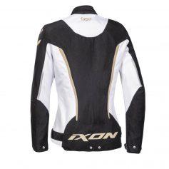 ixon-blouson-striker-noir-blanc-or-dos