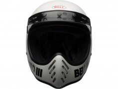 bell-casque-cross-classic-blanc-face