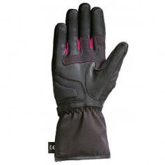 gants-ixon-pro-arrow-lady-noir-rose-FACE copie