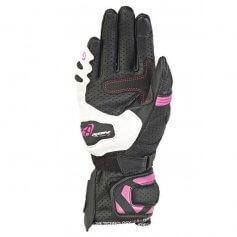 gants-ixon-rs-tempo-air-lady-noir-blanc-rose-FACE copie