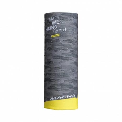macna-tour-de-cou-tube-gris-plat