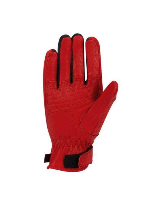 segura-gant-lady-horson-rouge-dos