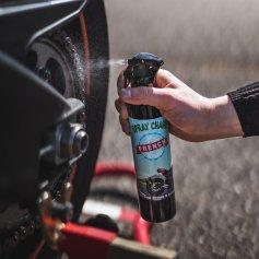 spray-chaine