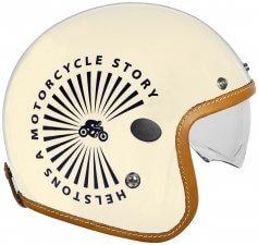 casque-helstons-sun-helmet-carbone-beige-jet-moto-vintage-21133